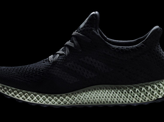 Adidas Futurecraft 4D Footwear