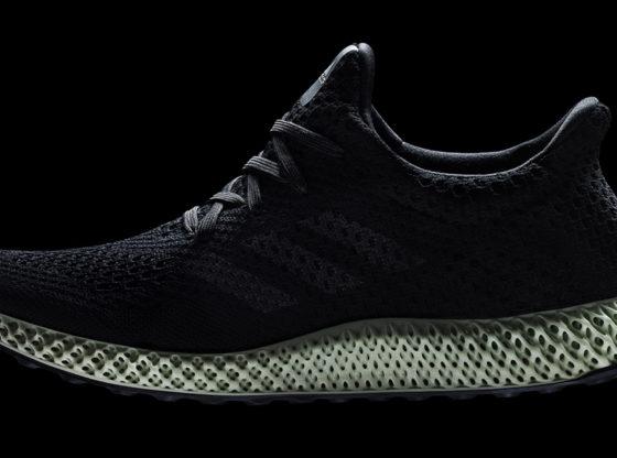Adidas Futurecraft 4D Footwear