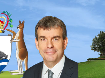 Dave Kelly, Western Australia Minister for Innovation