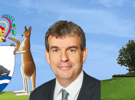 Dave Kelly, Western Australia Minister for Innovation